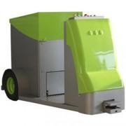 Elektrische transportwagens