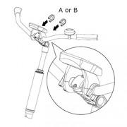 Montage- en gebruikershandleiding voor fietstassen