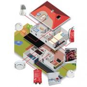 3D visualisaties van huizen t.b.v. verkoop-billboards.