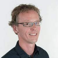 Peter Mol - industrieel ontwerper